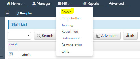 8. HR-People